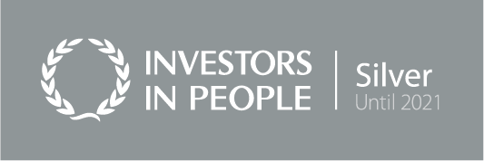 Investors in People Silver
