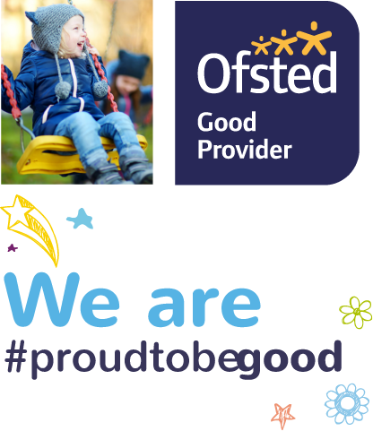 We are #proudtobegood