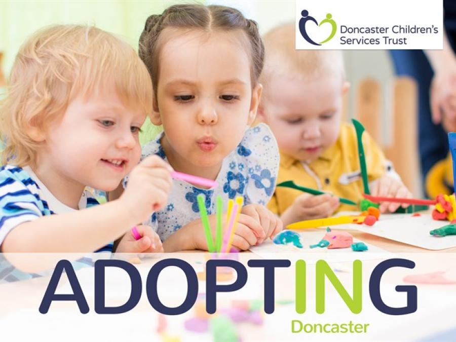 Adoption in Doncaster