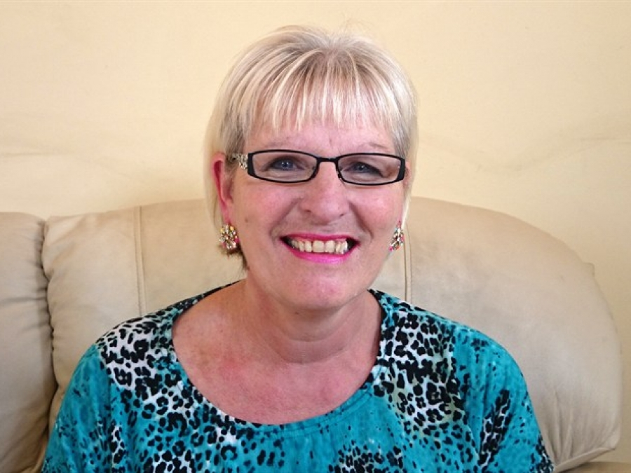 One of our Fostering Heroes - Janice Jinks