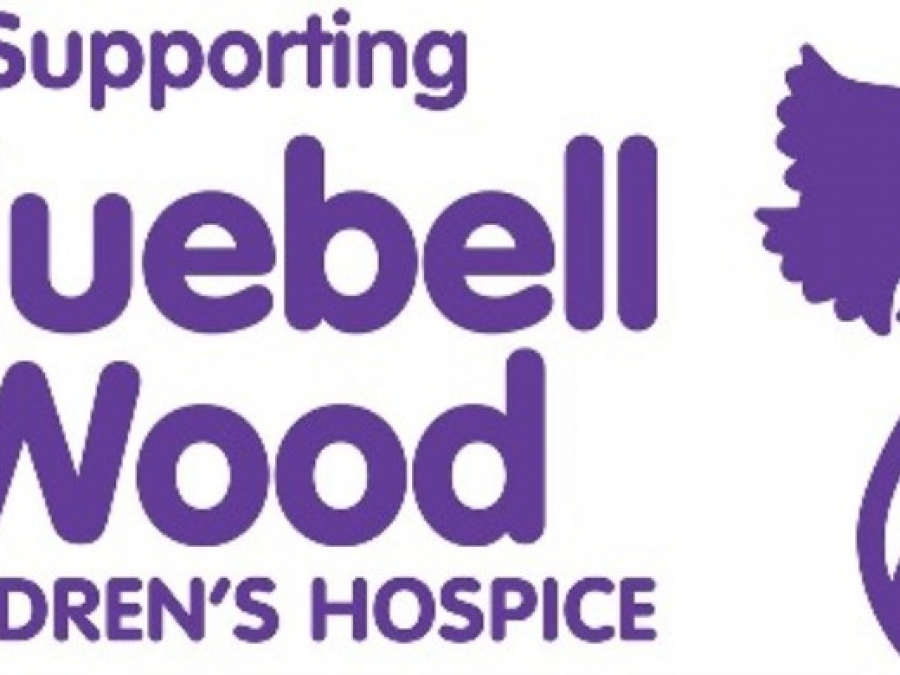 Doncaster Children's Services Trust proud to be supporting Bluebell Wood Children's Hospice